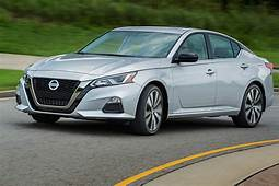 2020 Nissan Altima Gets Small Price Bump Expanded Safety