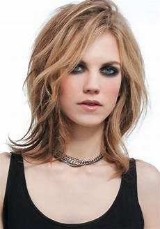 Modele De Coiffure Cheveux Mi Coiffure Mi 2016