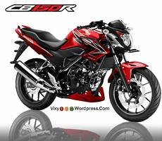 R 150 Modif by Design Modifikasi Cb150r Streetfire Vixy182 S