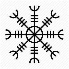 protection protectionrune rune viking icon