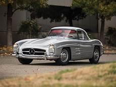 Mercedes 300 Sl Roadster 1957 Sprzedany Giełda Klasyk 243 W
