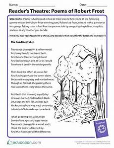 introduction to poetry worksheets middle school 25328 poetry worksheets free printables education