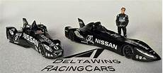 Delta Wing Le Mans Sebring Chequered Flag