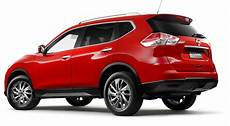 2014 nissan x trail pricing and specifications photos
