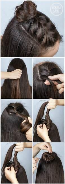 Simple School Hairstyles