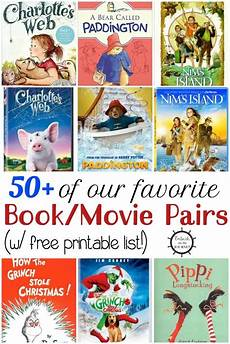 children s book list 50 of the best kids movies based on popular children s books best kid movies books that are