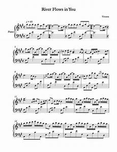 river flows in you piano sheet music search piano sheet music piano sheet violin