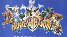 Warner Bros World Bottrop Parkplaner