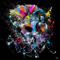 skull color 2