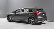 ford focus versions 2019 ford focus st a cheaper version of rs ford tips