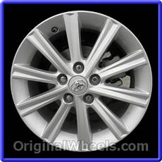 2012 toyota camry rims 2012 toyota camry wheels at
