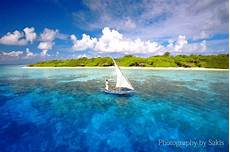 sailing in beautiful exotic places world super travel
