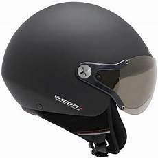 Casque Nexx X60 Vision Plus Noir Mat En Stock Icasque