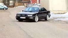 Audi V8 D11 Drift