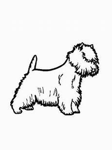 Malvorlage Kleiner Hund Kleiner Hund 2 Ausmalbild Malvorlage Hunde