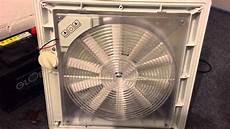 thule omnivent ventilator dakluik