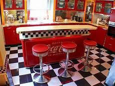 American Diner Einrichtung - amerikanische k 252 chen retro k 252 che nostalgie k 252 chenm 246 bel