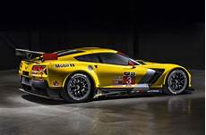 2014 chevrolet corvette c7 r race car rear photo rear
