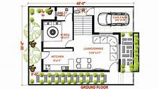 duplex house plans 30x40 30x40 house plan north facing villa plan duplex 3bhk