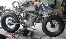 Tiger Modif Harley by Koleksi Modif Honda Tiger Jadi Harley Terupdate Botol