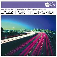 jazz for the road jazz club cd jpc