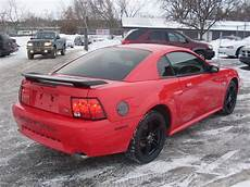 2004 ford mustang gt mach 1