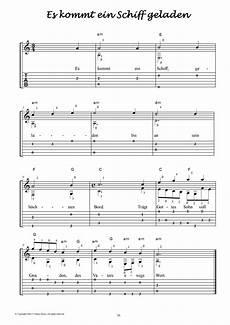 die sch 246 nsten weihnachtslieder f 252 r gitarre