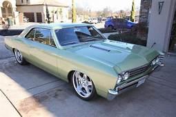 1967 Chevelle Pro Touring Wheels  Lifehacked1stcom