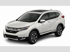 Explore the 2017 Honda CR V   2017 CR V Features, Photos