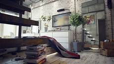 casual loft style casual loft style living
