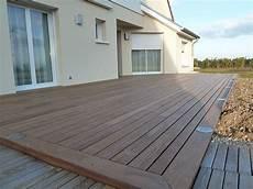 terrasse en bois val d oise veranda styledevie fr