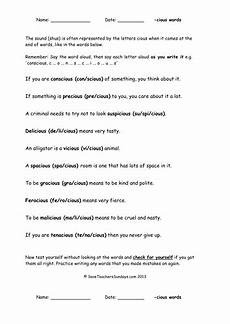 year 6 spellings words lists new curriculum by