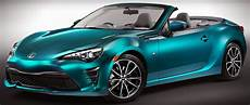 2019 toyota gt86 convertible release date