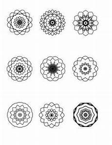 Mandala Klein - 420 best simple mandala images in 2019 mandala design