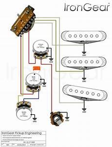 Strat Wiring Diagram 5 Way Switch Free Wiring Diagram