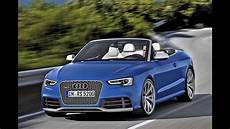 Audi Neueste Modelle - audi rs 5 cabriolet das sturm klang cabrio