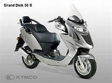 Kymco Grand Dink 50 S Scooter Motorroller Bei Www Auto
