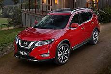 nissan x trail ti 2017 review snapshot carsguide