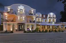 Hotel Europa Kühlungsborn - rotisserie wings drums max am meer