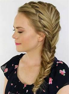 15 fishtail braids hairstyles hairstyles haircuts 2016
