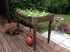 Tafel Selber Bauen - make a diy raised bed diy network made remade diy