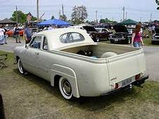 1941 Ford Australia Ww2 Ute  Utes & Bakkies They Built