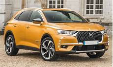 ds configurator and price list for the new ds7 crossback