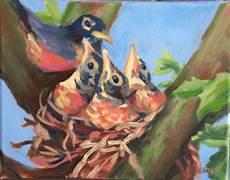 Psv Kertas 2 Spm Burung Memberi Makan Anaknya Di Sangkar