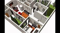 Tips Denah Rumah Minimalis Sederhana