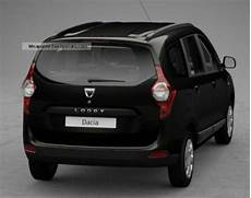 2015 Dacia Lodgy Tce 115 Laureate Sd Car Photo And Specs
