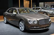 Bentley Flying Spur Picture