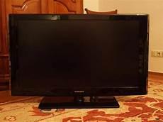 fernseher gebraucht mit garantie samsung le40n87bd 40 zoll fernseher in n 252 rtingen tv