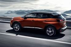 Peugeot 3008 In Hybrid To Lead Brand S Electric