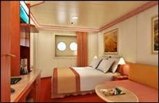 carnival conquest interior room porthole pt carnival conquest cabin reviews on cruise critic